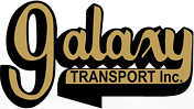 Galaxy Transport Inc Logo